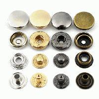 Shenzhen Guanhua Button Co., Ltd.