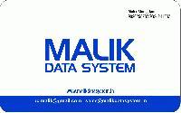 MALIK DATA SYSTEM