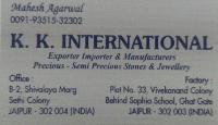 K.K International