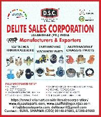 Delite Sales Corporation