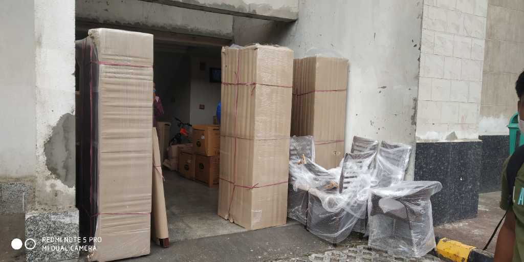 Silver Packers & Movers