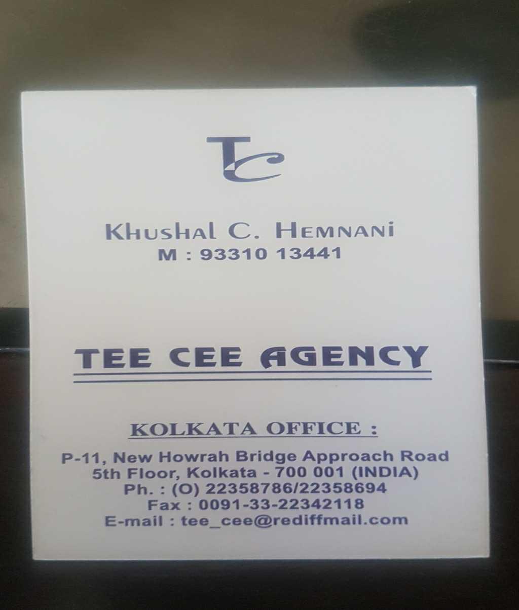 T. C. Agency