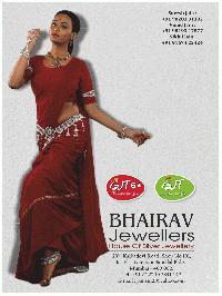 BHAIRAV JEWELLERS - BJT