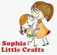 SOPHIA LITTLE CRAFTS