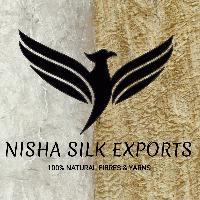 Nisha Silk Exports