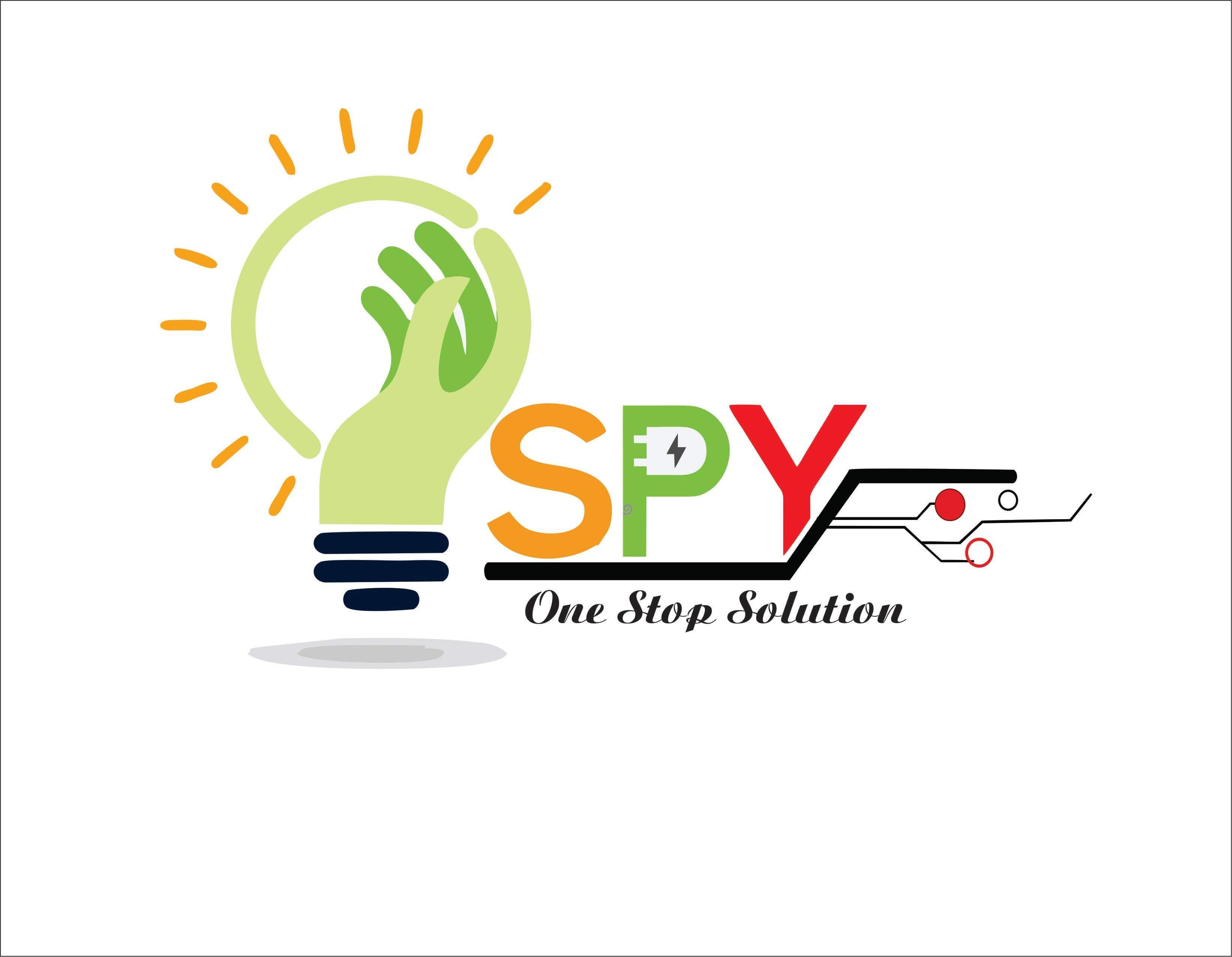 Spy Power Solution