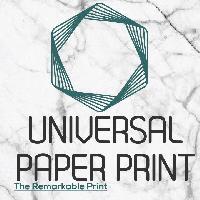 Universal Paper Print