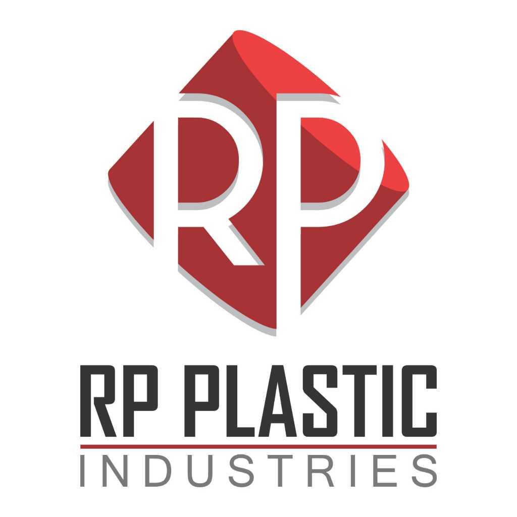 R. P. PLASTIC INDUSTRIES