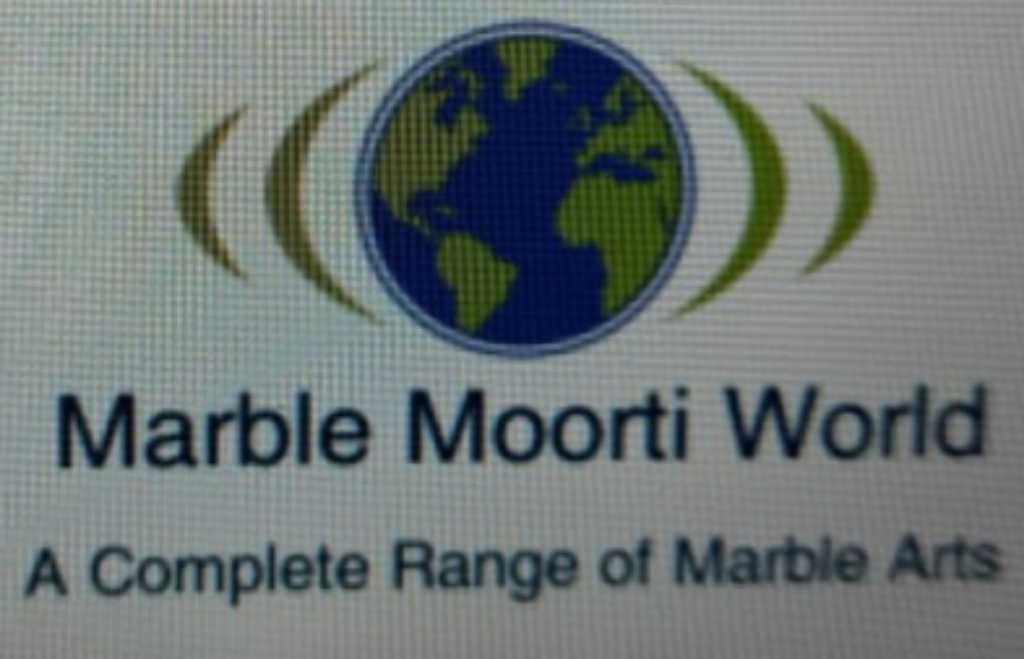 MARBLE MOORTI WORLD