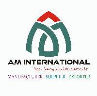 A. M. INTERNATIONAL