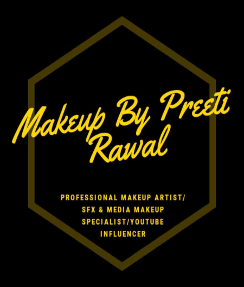 MAKEUP BY PREETI RAWAL