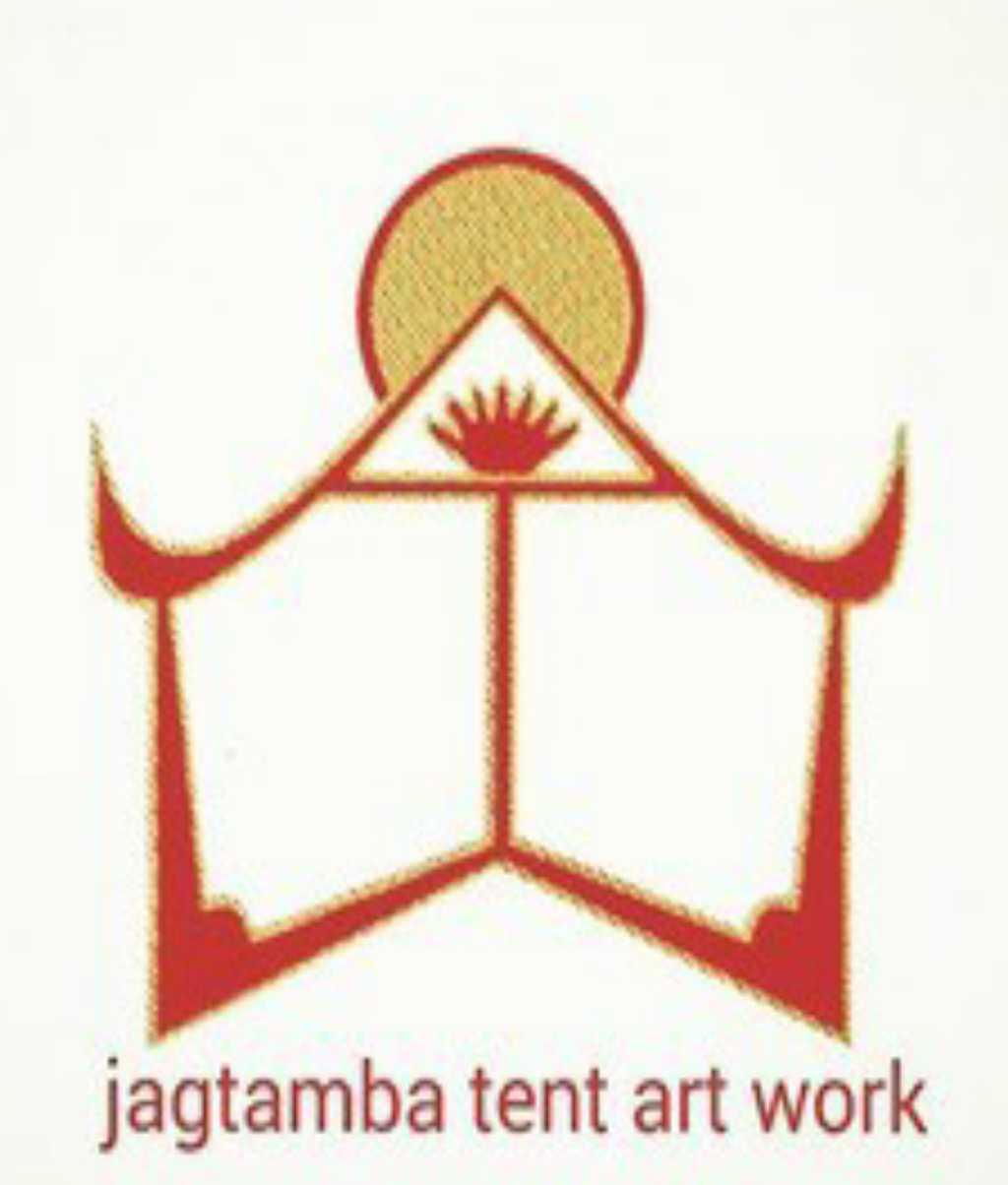 JAGTAMBA TENT ART WORKS
