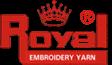 ROYAL EMBROIDERY THREADS PVT. LTD.