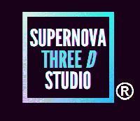 Supernova Three D Studio