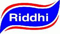 RIDDHI PHARMA MACHINERY LTD