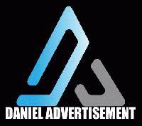 Daniel Advertisement
