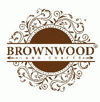BROWN WOOD HANDICRAFTS