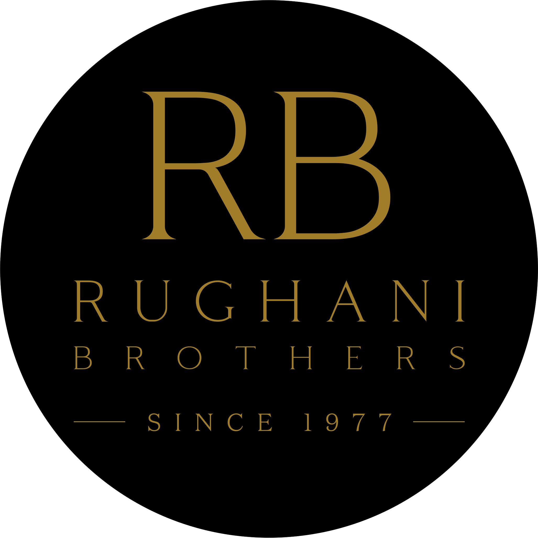 RUGHANI BROTHERS
