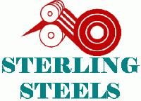 STERLING STEELS