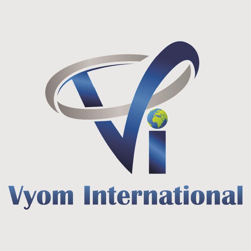 VYOM INTERNATIONAL