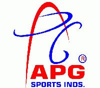 A. P. G. SPORTS INDUSTRIES