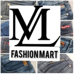 L & M FASHIONS MART