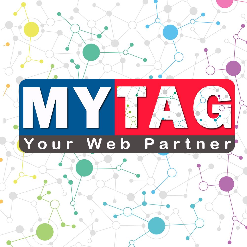 MyTag Digital Visiting Card