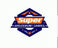 SUPER AMUSEMENT GAMES