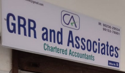 GRR and Associates (Chartered Accountants)
