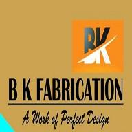 BK FABRICATION (Medical Equipments Mfg. Co.)