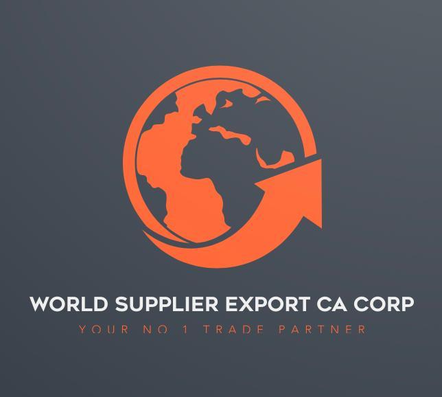 WORLD SUPPLIER EXPORT CA CORP