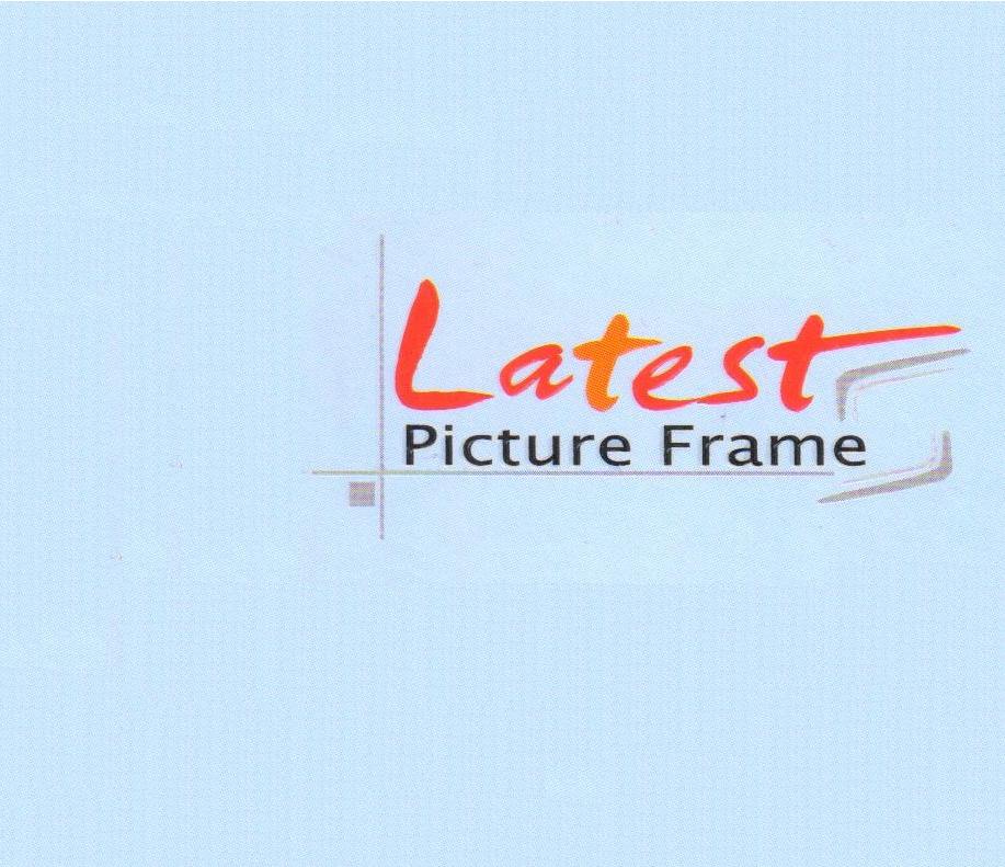 Latest Picture Frame