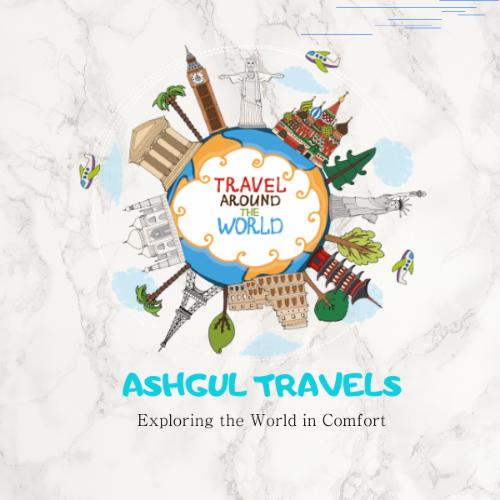 AshGul Travels