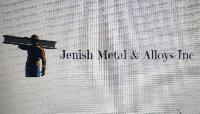 JENISH METAL & ALLOYS INC.