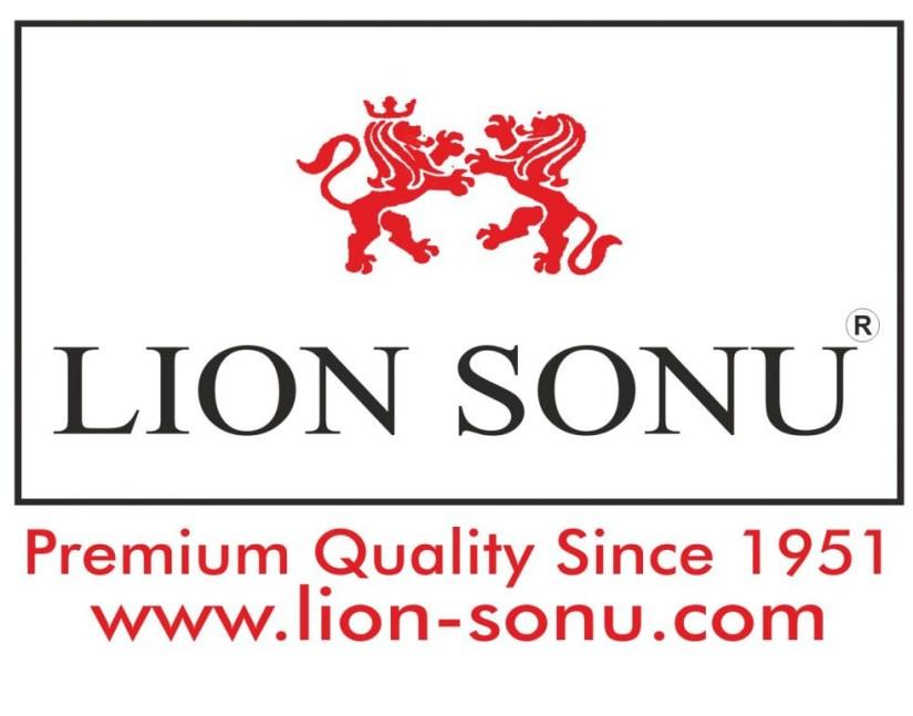 Lion Sonu Pencils
