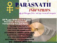 PARASNATH INDUSTRIES