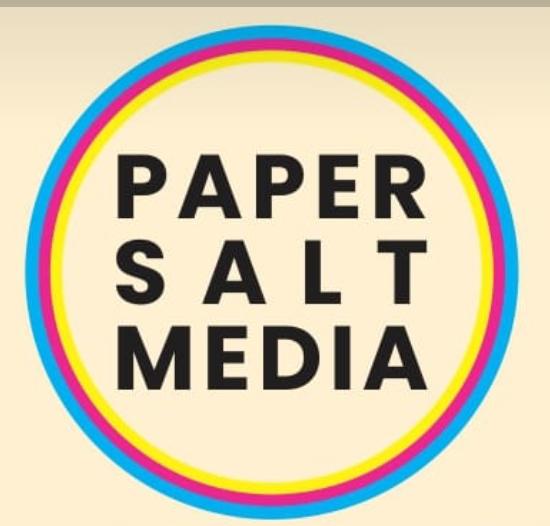 Paper Salt Media