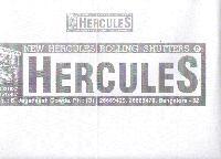 HERCULES AUTOMATION