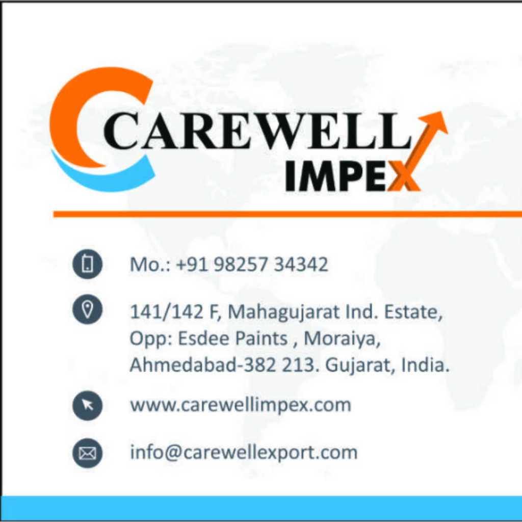 CARE WELL IMPEX