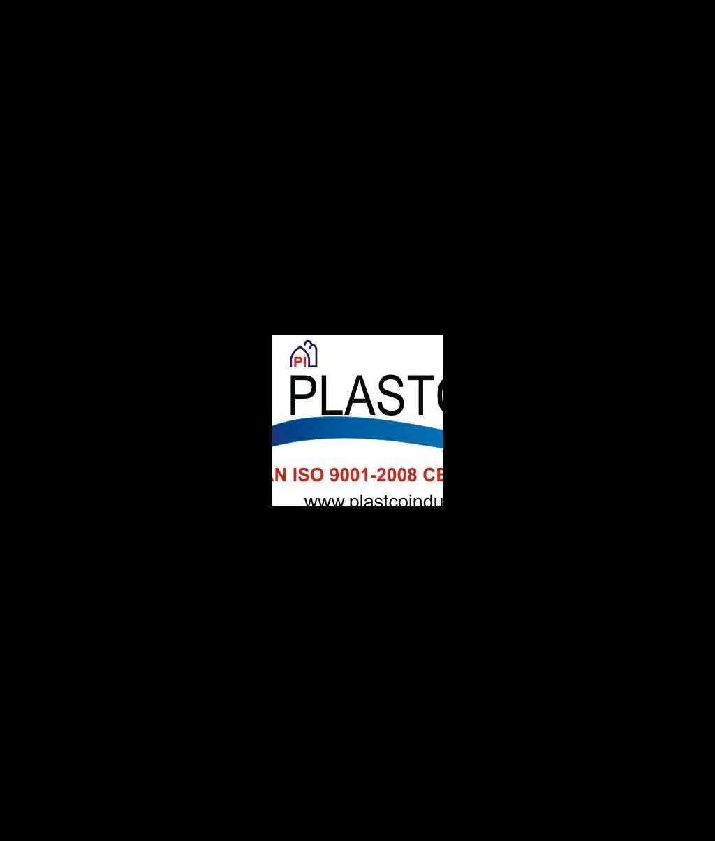 PLASTCO INDUSTRIES