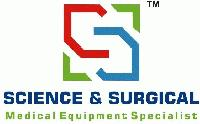 SCIENCE & SURGICAL
