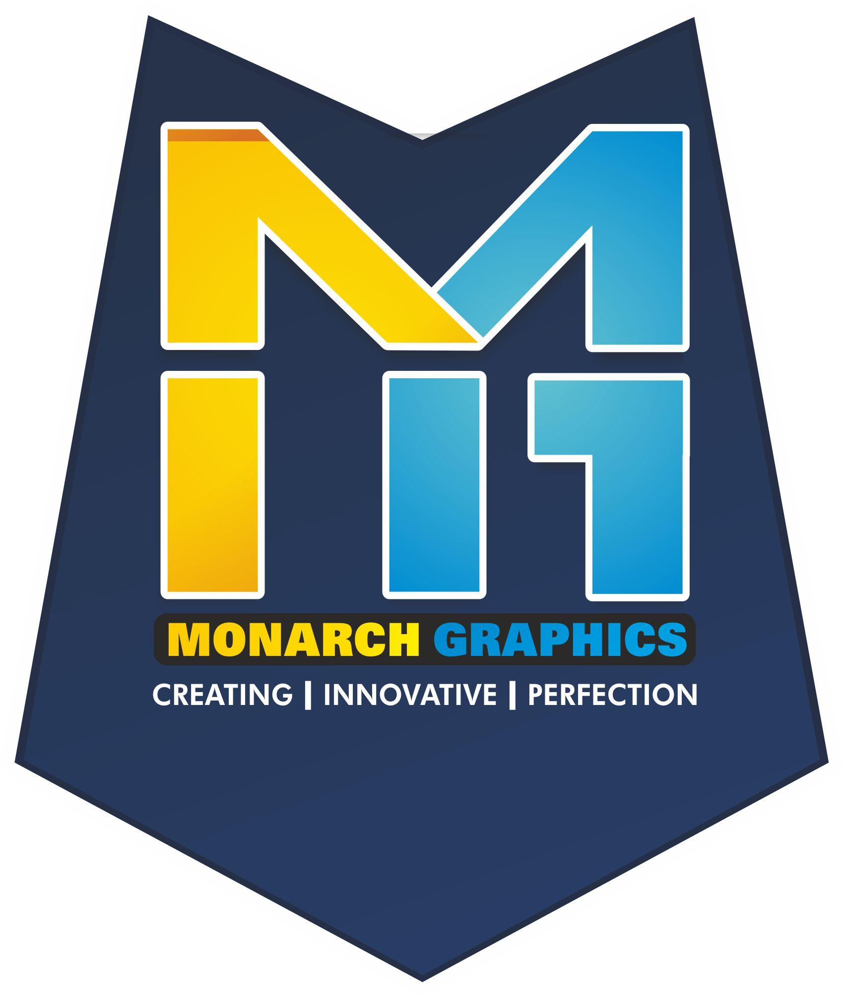 MONARCH GRAPHICS (I) PVT LTD
