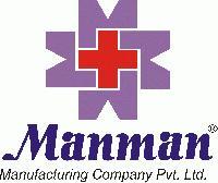 MANMAN MANUFACTURING CO. PVT. LTD.