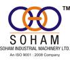 SOHAM INDUSTRIAL MACHINERY LTD.
