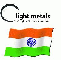 LIGHT METALS