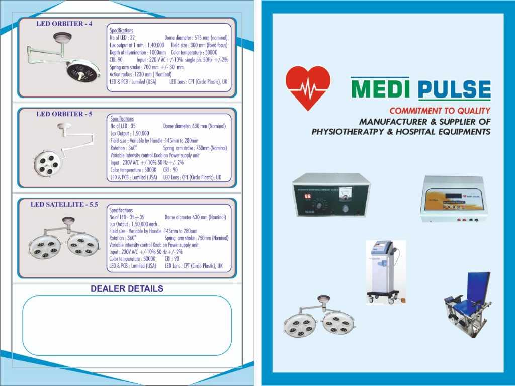 MEDI PULSE