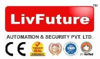 LIVFUTURE AUTOMATION & SECURITY PVT LTD.