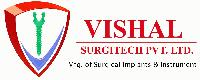 Vishal Surgitech Pvt. Ltd.