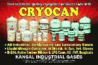 KANSAL INDUSTRIAL GAS