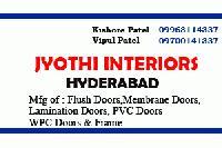 JYOTHI INTERIORS (INDIA)